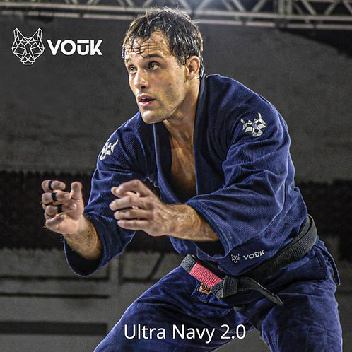 Ultra Navy 2.0 - Limited Edition