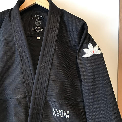 Kimono Unique Women - Vouk+Julia Boscher