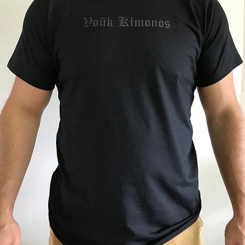 t-shirt Voūk kimonos