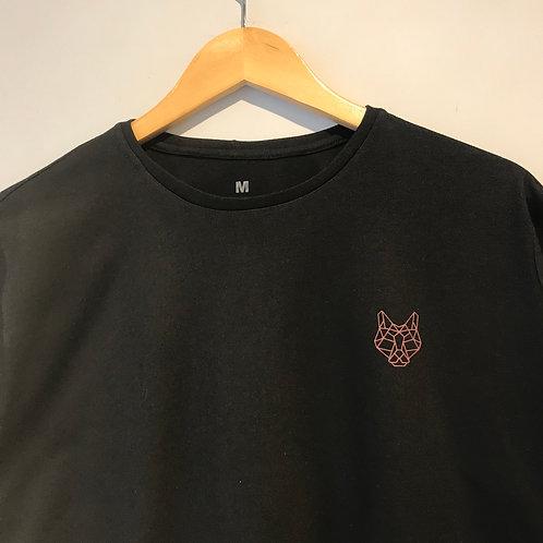 T - shirt Vouk mascote