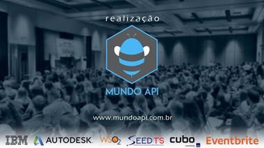 GraphQL - Danilo Oliveira da CUBO Coworking Itaú | API Summit 2017
