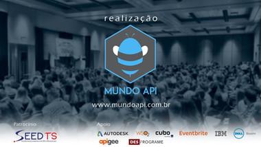 Forge, disrupção e o futuro de fazer coisas - Augusto Gonçalves da AUTODESK | API Summit 2017