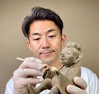 吉野貴将先生