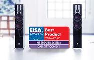 Dali award Distinction Audio