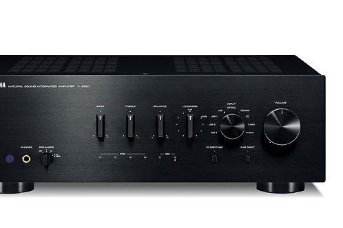Yamaha AS801