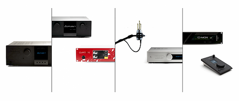 trinnov audio product line up. Trinnov audio processors and power amplifiers for you home cinema and stereo Hi-Fi System.