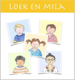 Loek en Mila