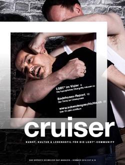 Cruiser Sommer 2019