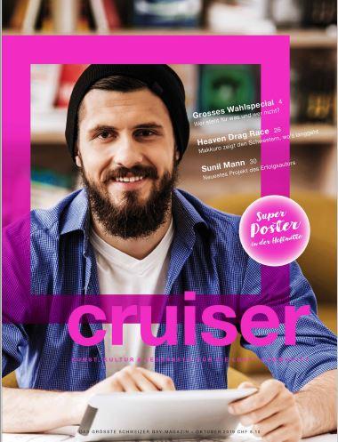 Cruiser Oktober 2019