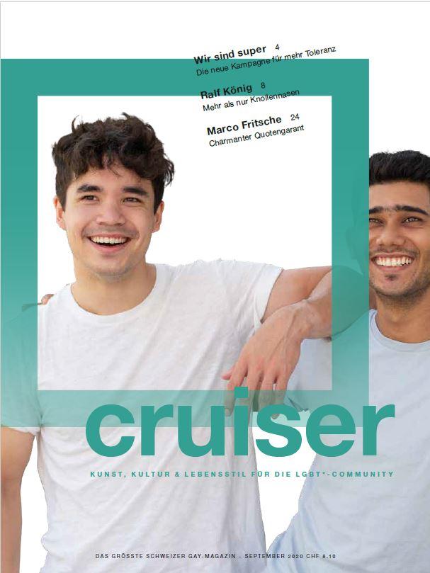 Cover September 2020