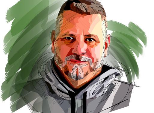 Kolumne: Andreas Lehner freut sich über Aktivist*innen, Pflanzen und peinliche Momente