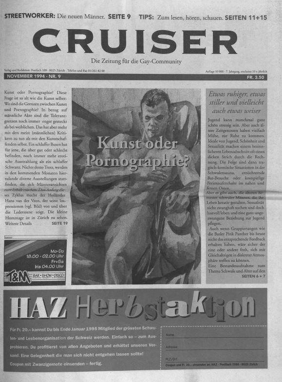 November 1994