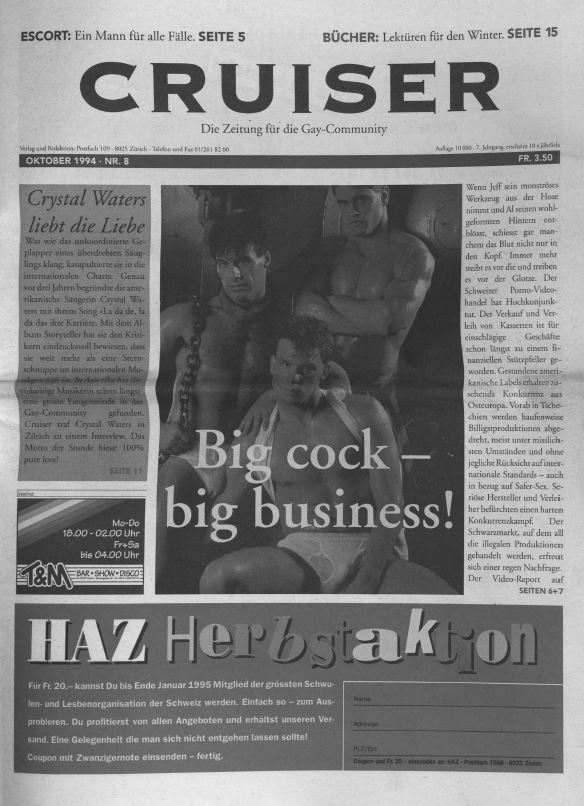 Oktober 1994