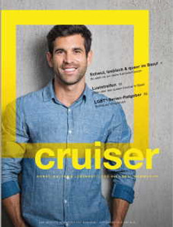 Cruiser September 2019