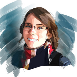 Anastasiya Udovenko