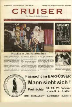 Februar 1995