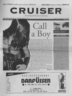 Cruiser Juni 1994