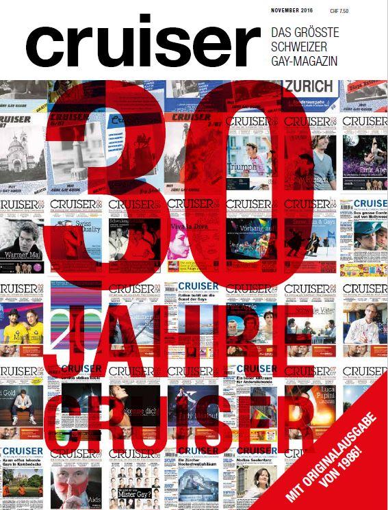 30 Jahre Cruiser