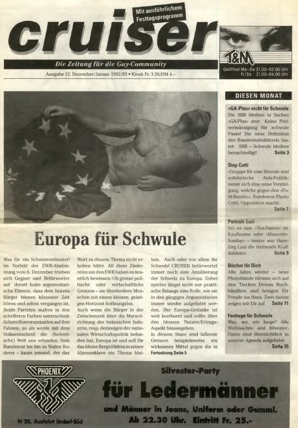 Januar 1992