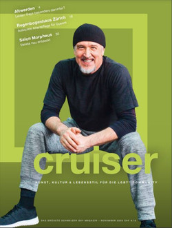 Cruiser November 2020