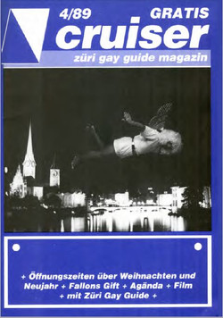 Cruiser 4 1989
