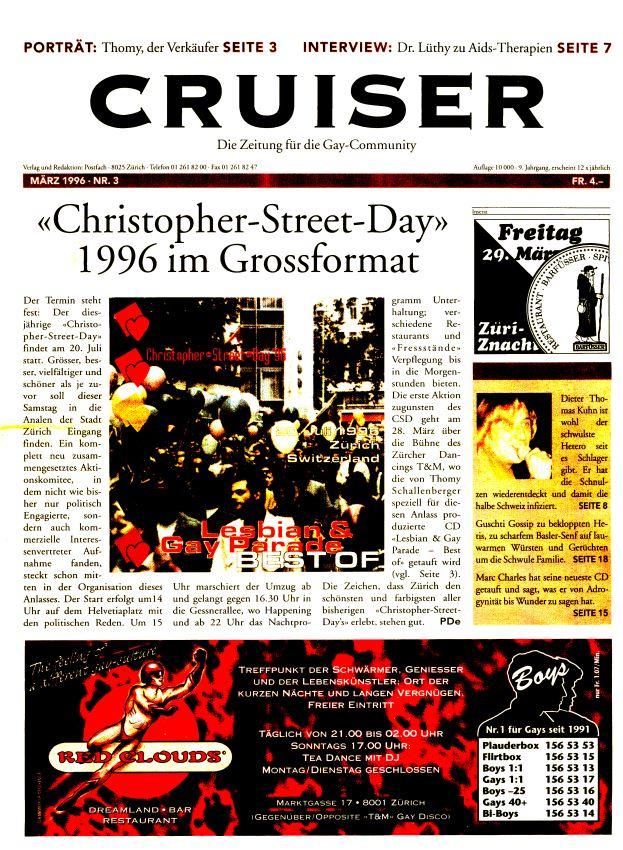 März 1996