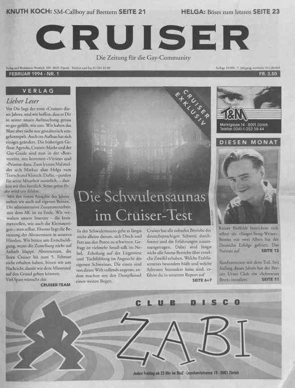 Februar 1994