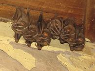 Morcego das frutas