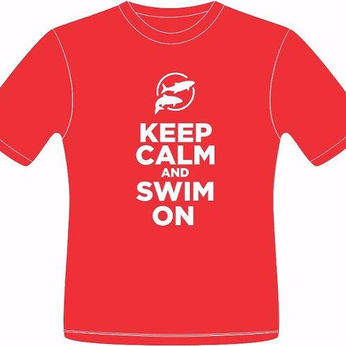 Camiseta Dia Mundial de Migração de Peixes