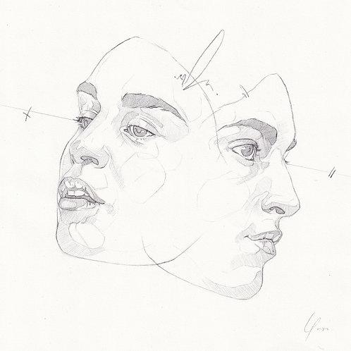 Pencil Study #29