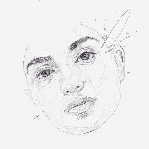 Pencil Study #56