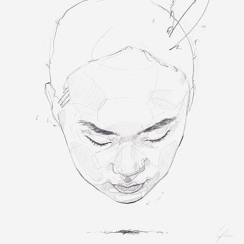 Pencil Study #60