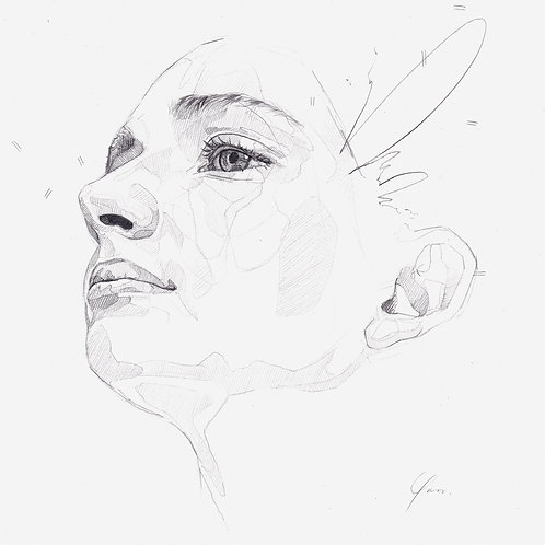 Pencil Study #66