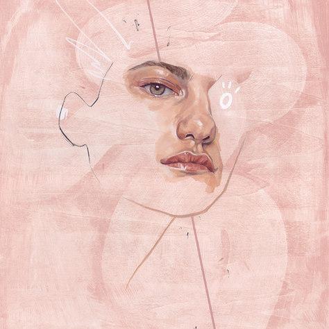 'Desire Lines'