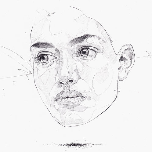 Pencil Study #44