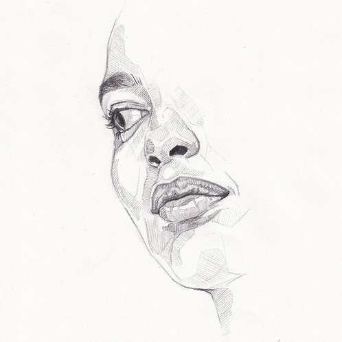 Pencil Study #26