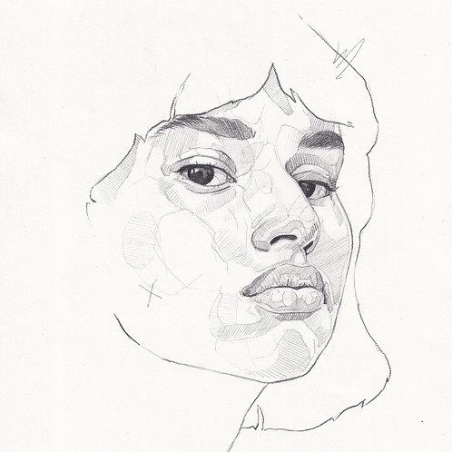 Pencil Study #31