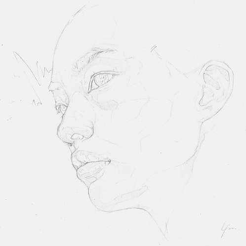 Pencil Study #62