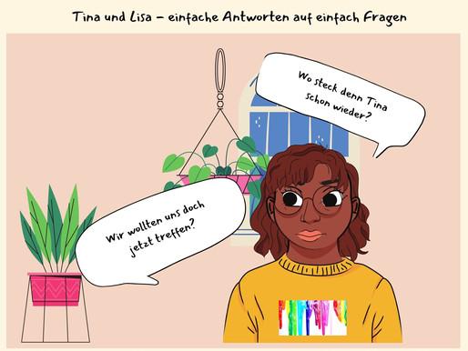 Tina & Lisa 4
