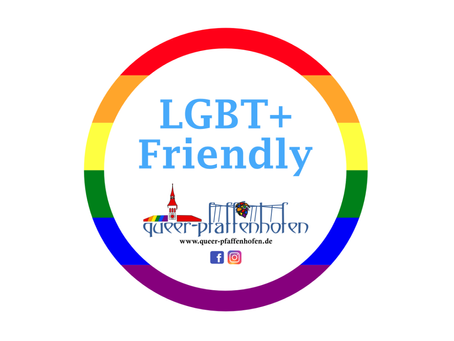 LGBT+ Friendly