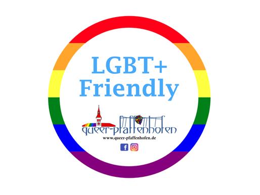 LGBT+ Friendly