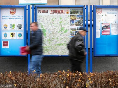 Wird der Landkreis Pfaffenhofen die Partnerschaft mit dem Landkreis Tarnów beenden ?