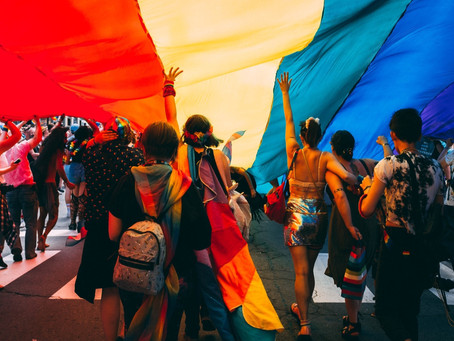 CSD / Stonewall