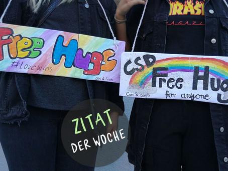 Solidarität mit Queer Tarnów