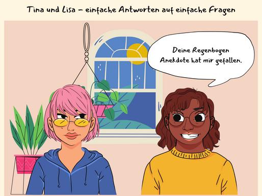 Tina & Lisa