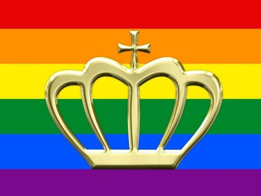 Homosexualität in Royalen Kreisen
