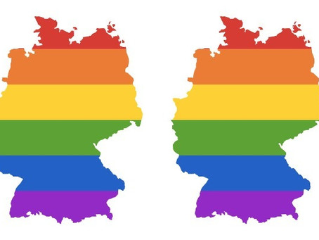Queer in Deutschland