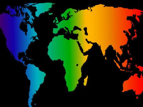 Queer weltweit