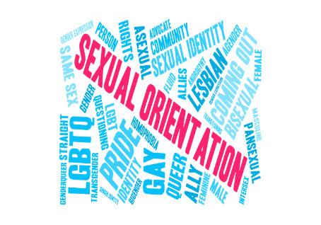 Geschlecht & Orientierung