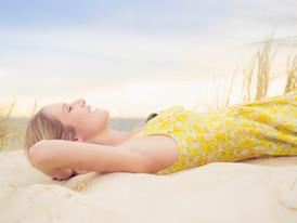 心と身体のリラックス習慣